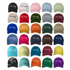 FRINALLY Dad Hat Friday TGIF Embroidered Low Profile Baseball Caps Many Colors  eb-12992565