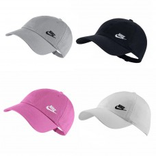 Nike Heritage 86 Futura Mujer's Cap / Hat NEW 6 Colors Adjustable Classic H86  eb-46732482