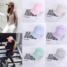 Unisex Hombre Mujer Suede Baseball Cap Season Visor Sport Sun Adjustable Hat New  eb-52924821