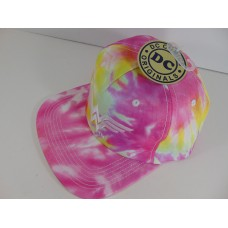 Wonder Woman Tie Dye Cap Hat  eb-69719958