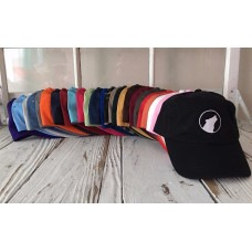 New WOLF  Baseball Cap Hat Many Colors Available   eb-79179425