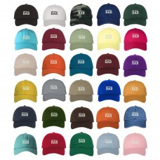 SOFTBALL DAD Dad Hat Embroidered Sports Father Baseball Caps  Many Available   eb-05715476