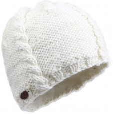 Turtle Fur Cabler Mujer's Heavyweight Merino Wool Hand Knit Beanie  eb-56711129