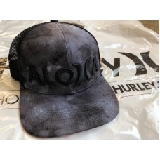 $30  BRAND NEW HURLEY SNAPBACK HAT CAP ONE SIZE FITS ALL S M L XL HAWAII ALOHA  eb-29956349