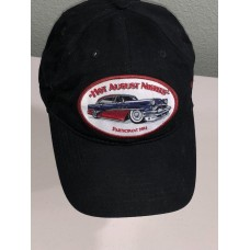 BRAND NEW HOT AUGUST NIGHTS RENO SPARKS 2014 PARTICIPANT HAT CAP ADULT BLACK >>>  eb-16017426