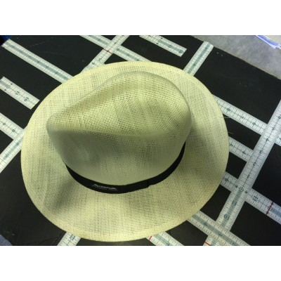 PANAMA JACK HAT PREOWNED LARGE  eb-72930104
