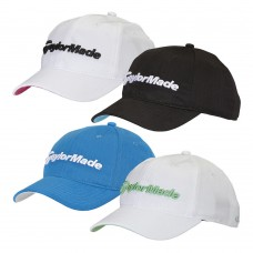 New 2017 Mujer's TaylorMade Radar Adjustable Hat MOISTURE WICKING  Pick Color  eb-52590239