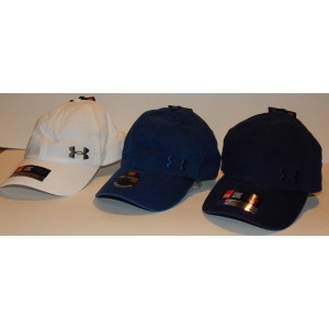 Under Armour UA 's Washed Cap / Hat NEW Adjustable Strapback 3 Colors  eb-79091866