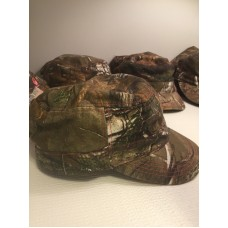 Carhartt Mujers Camo Military Cap. Free USPS First Class Mail shipping  eb-96772062