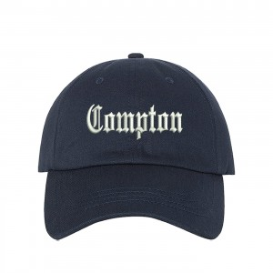 Compton Embroidered Dad Hat Baseball Cap  Many Styles  eb-59235836
